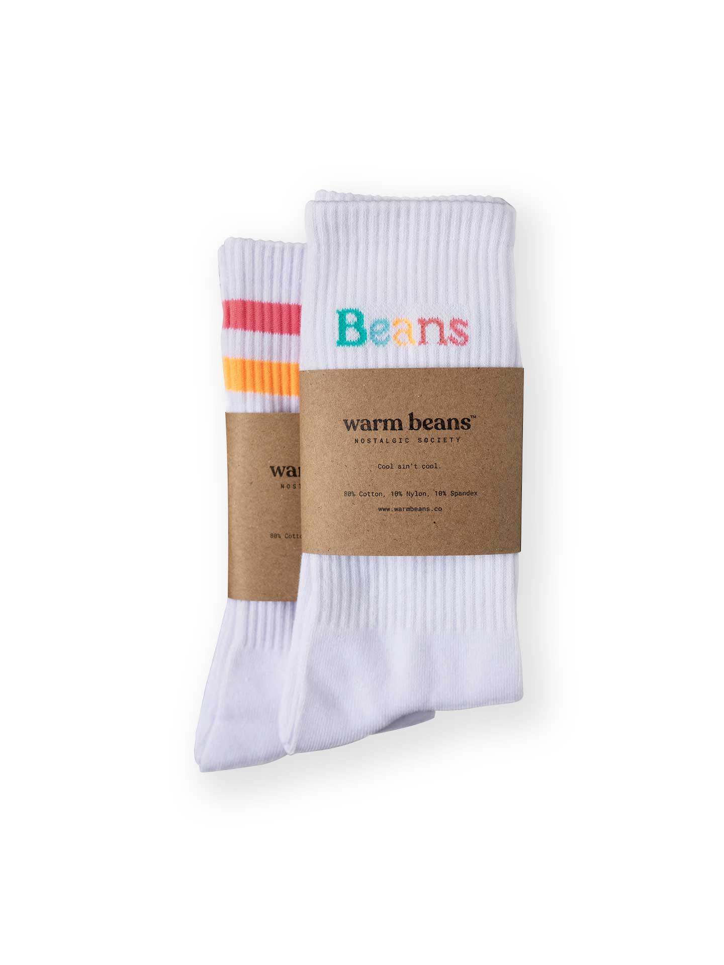 Warm Beans Sock Pack